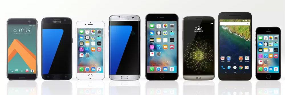 Полное руководство по покупке смартфона в 2016 году