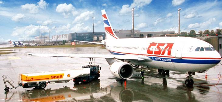Транспорт становится эффективнее с использованием облачных технологий