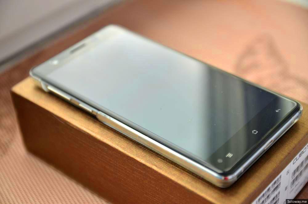 Покупка нового смартфона Cubot s550 на aliexpress.com